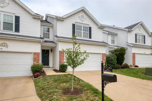 4358 Bristol View Court, St Louis, MO 63129 (#20067548) :: The Becky O'Neill Power Home Selling Team