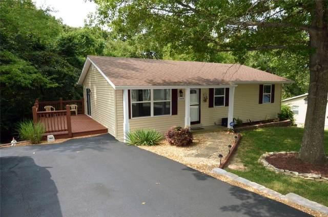 5608 Carter Drive, House Springs, MO 63051 (#20067554) :: Walker Real Estate Team