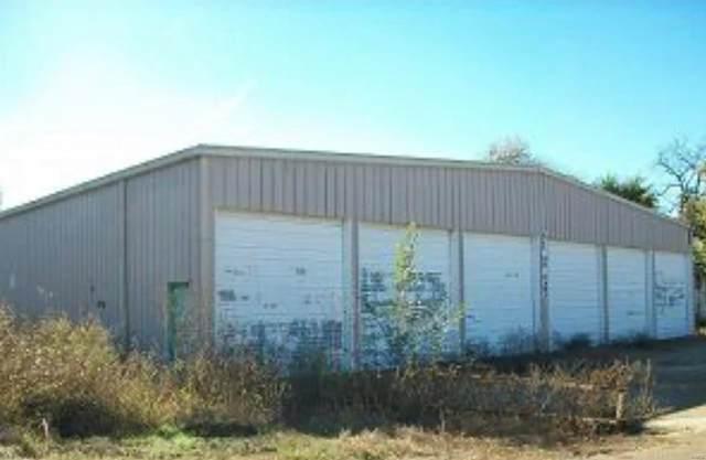 112 Dalton, Leadington, MO 63601 (#20067560) :: Friend Real Estate