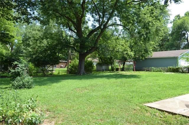 1703 S Tucker Boulevard, St Louis, MO 63104 (#20067561) :: Hartmann Realtors Inc.