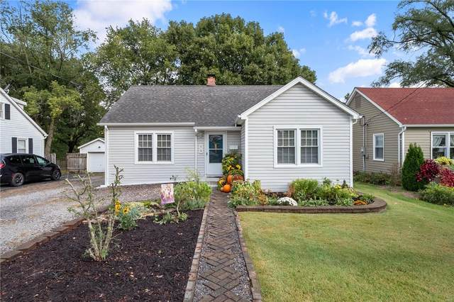 819 W Bottom Avenue, Columbia, IL 62236 (#20067563) :: Century 21 Advantage