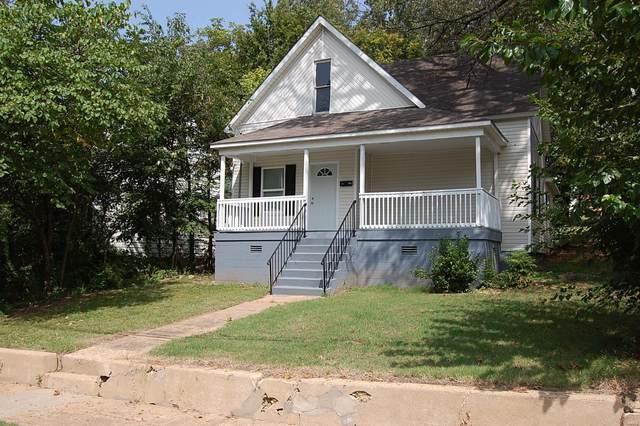 703 Cynthia, Poplar Bluff, MO 63901 (#20067585) :: Clarity Street Realty