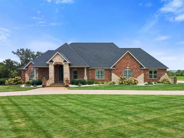 1173 Foristell Road, Foristell, MO 63348 (#20067594) :: Peter Lu Team