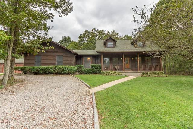 16841 Grace Road, Lebanon, MO 65536 (#20067612) :: The Becky O'Neill Power Home Selling Team
