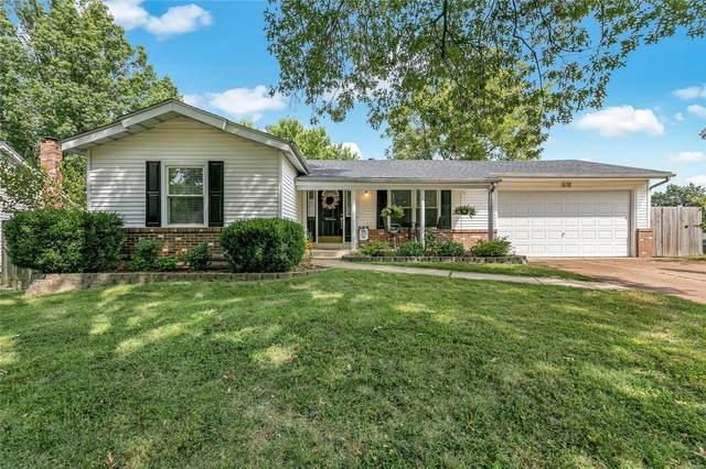 Fenton, MO 63026 :: The Becky O'Neill Power Home Selling Team