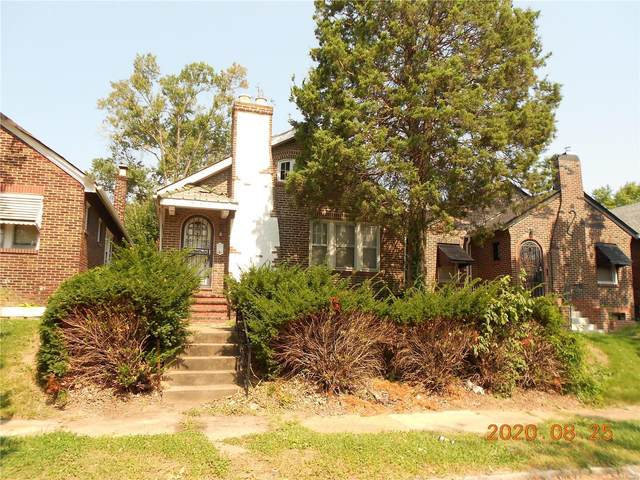 5035 Durant Avenue, St Louis, MO 63115 (#20067631) :: Parson Realty Group