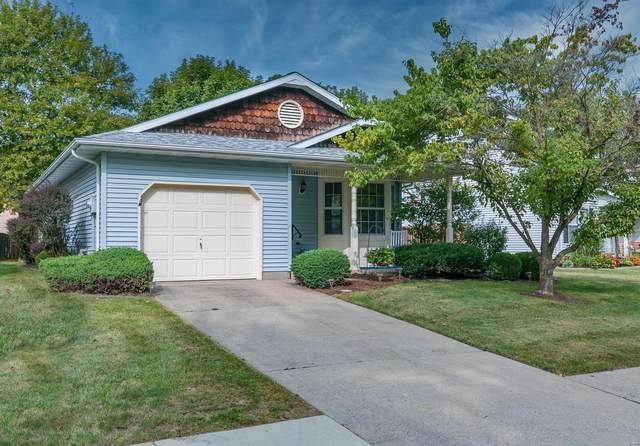 725 Country Oaks Lane, O'Fallon, IL 62269 (#20067646) :: Walker Real Estate Team