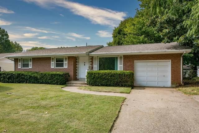 3263 Edgewood Avenue, Granite City, IL 62040 (#20067649) :: Hartmann Realtors Inc.