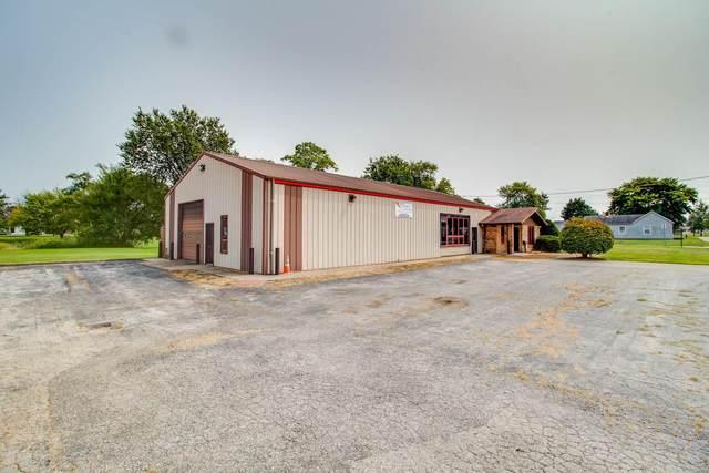 409 S Mcgill Street, Jerseyville, IL 62052 (#20067657) :: Friend Real Estate