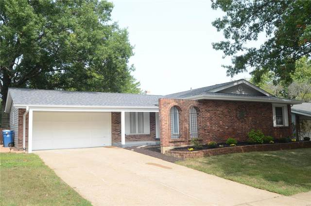 691 Twigwood Drive, Ballwin, MO 63021 (#20067688) :: The Becky O'Neill Power Home Selling Team