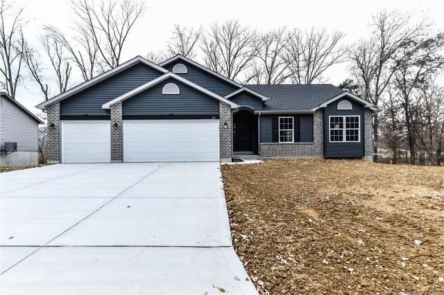 418 Sandra Drive, Truesdale, MO 63380 (#20067699) :: The Becky O'Neill Power Home Selling Team