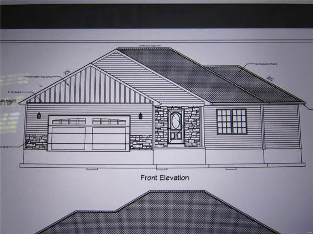 102 Big Pine Drive, Park Hills, MO 63601 (#20067724) :: Kelly Hager Group | TdD Premier Real Estate