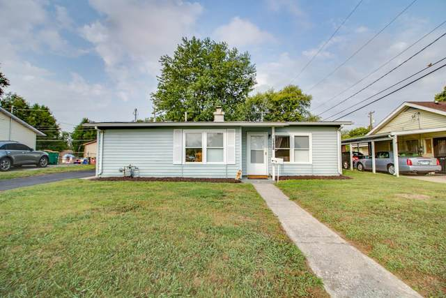 3001 Ash Avenue, Granite City, IL 62040 (#20067808) :: The Becky O'Neill Power Home Selling Team