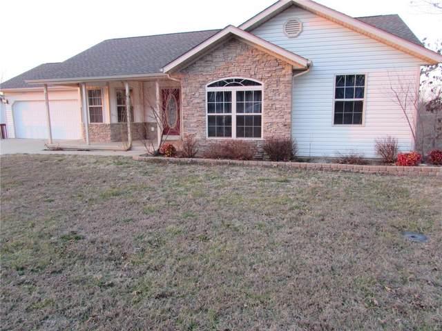 15630 Top Drive, Saint Robert, MO 65584 (#20067812) :: Kelly Hager Group | TdD Premier Real Estate