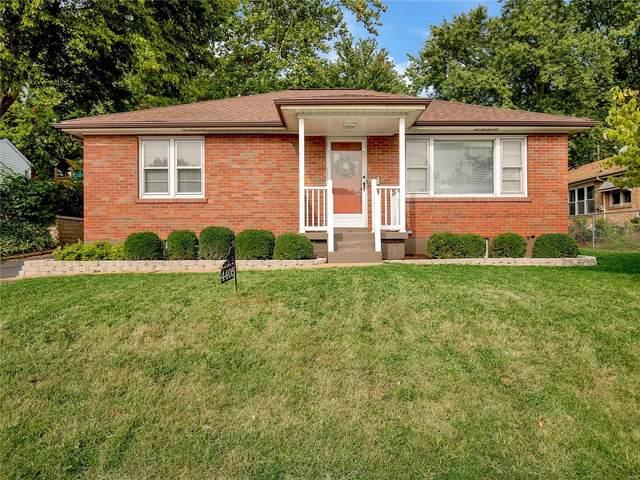 4405 Shrewsbury Avenue, St Louis, MO 63119 (#20067826) :: Hartmann Realtors Inc.
