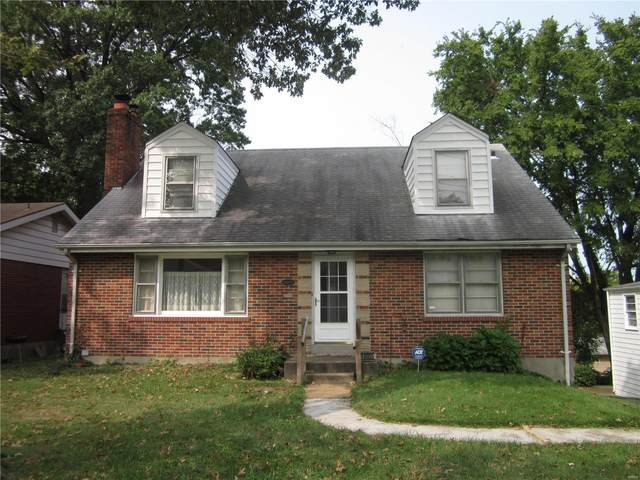 10055 Sheldon Drive, St Louis, MO 63137 (#20067847) :: The Becky O'Neill Power Home Selling Team
