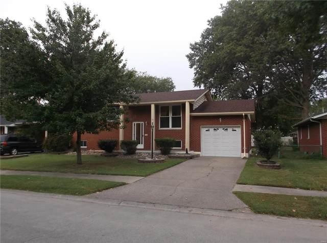 4049 Sara Street, Granite City, IL 62040 (#20067850) :: Century 21 Advantage