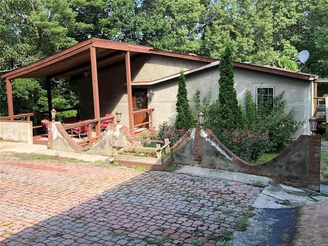 130 Casper Street, COBDEN, IL 62920 (#20067871) :: The Becky O'Neill Power Home Selling Team