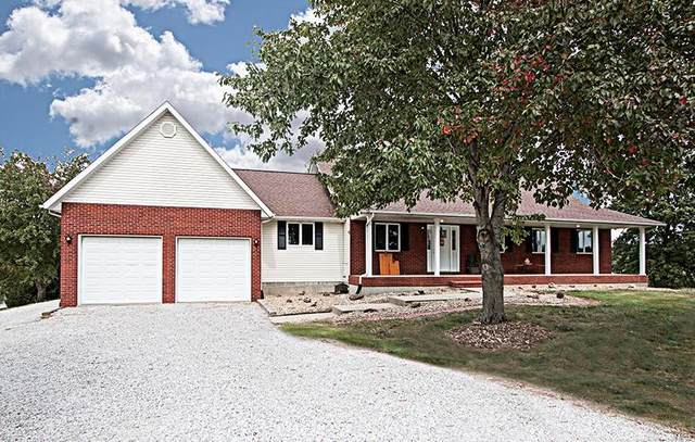 12963 Deer Run Road, Highland, IL 62249 (#20067883) :: St. Louis Finest Homes Realty Group