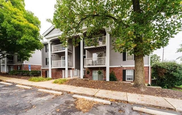 12836 Portulaca Drive B, St Louis, MO 63146 (#20067906) :: Tarrant & Harman Real Estate and Auction Co.
