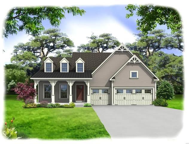 0 Braxton Premier 1.5 Story, Wildwood, MO 63011 (#20067942) :: Kelly Hager Group | TdD Premier Real Estate