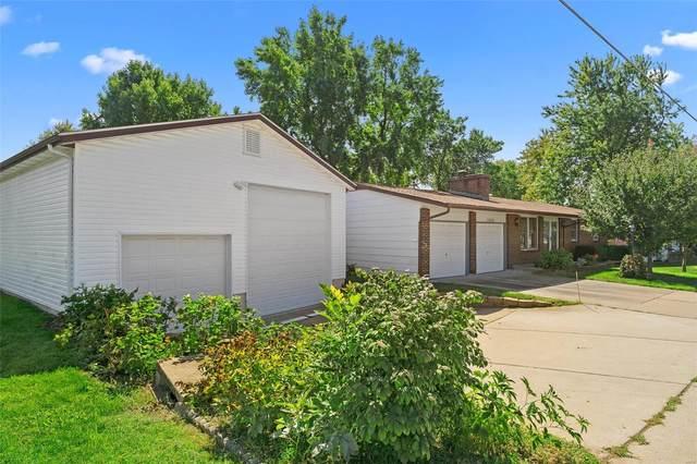 1024 Caulks Hill Road, Saint Charles, MO 63304 (#20067959) :: The Becky O'Neill Power Home Selling Team