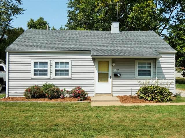1126 Wabash Avenue, Belleville, IL 62220 (#20067963) :: Century 21 Advantage