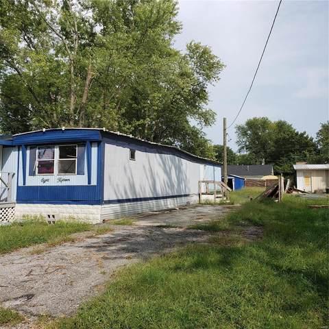 815 S Grace, Marissa, IL 62257 (#20067974) :: Parson Realty Group
