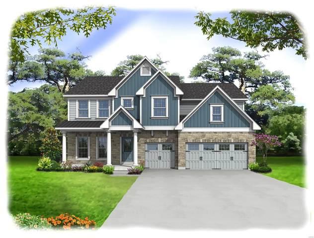0 Windsor Premier 2 Story, Wildwood, MO 63011 (#20067977) :: Kelly Hager Group | TdD Premier Real Estate