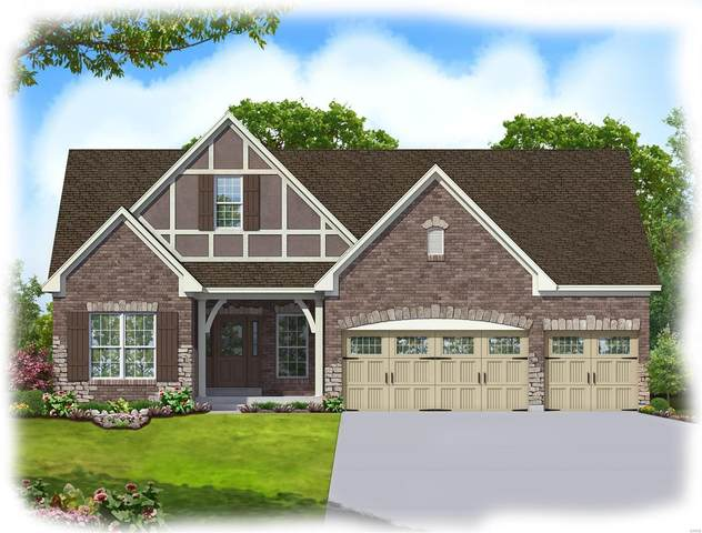 0 Pierce Premier 1 Story, Chesterfield, MO 63005 (#20067984) :: The Becky O'Neill Power Home Selling Team