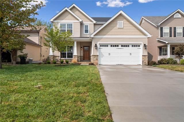 315 Caroline Avenue, Kirkwood, MO 63122 (#20068001) :: The Becky O'Neill Power Home Selling Team