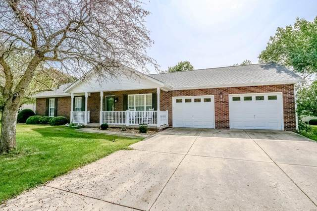 153 Bluffview Drive, Troy, MO 63379 (#20068017) :: The Becky O'Neill Power Home Selling Team