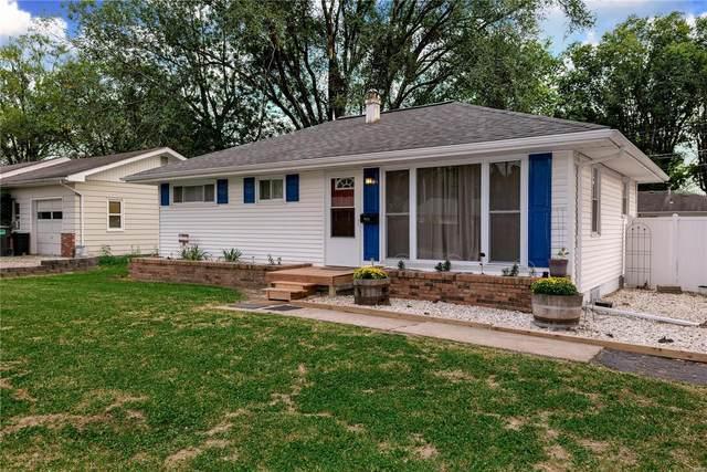 414 Williams Street, Caseyville, IL 62232 (#20068030) :: Hartmann Realtors Inc.