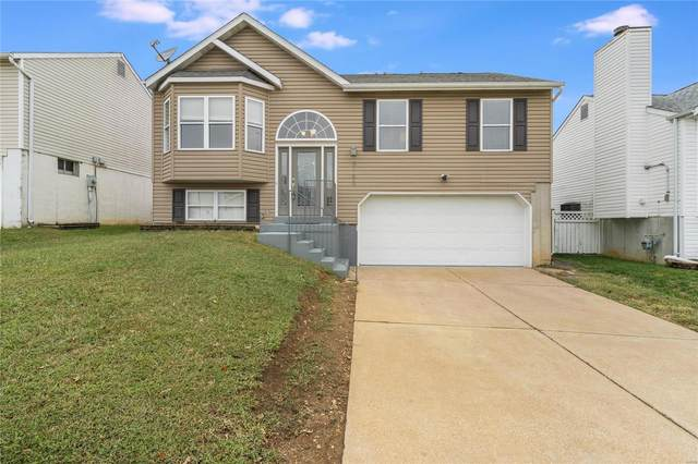 3153 5 Oaks Drive, Arnold, MO 63010 (#20068032) :: Parson Realty Group