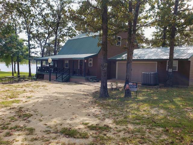 1328 Lake Drive, Ironton, MO 63650 (#20068090) :: Matt Smith Real Estate Group