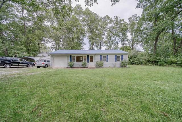 9 Pecan Grove, Rolla, MO 65401 (#20068098) :: The Becky O'Neill Power Home Selling Team