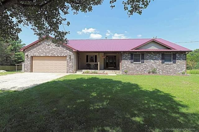 8423 Trailwood Drive, Bonne Terre, MO 63628 (#20068124) :: Parson Realty Group