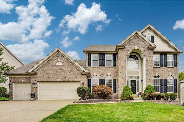 17723 Westhampton Woods Drive, Wildwood, MO 63005 (#20068127) :: Kelly Hager Group | TdD Premier Real Estate