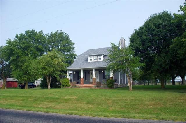 13649 Pocahontas, Highland, IL 62249 (#20068131) :: Hartmann Realtors Inc.