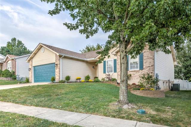 9623 Chamblin, St Louis, MO 63123 (#20068136) :: Kelly Hager Group | TdD Premier Real Estate