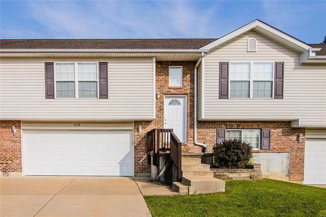 808 Douglas Street, New Haven, MO 63068 (#20068143) :: The Becky O'Neill Power Home Selling Team