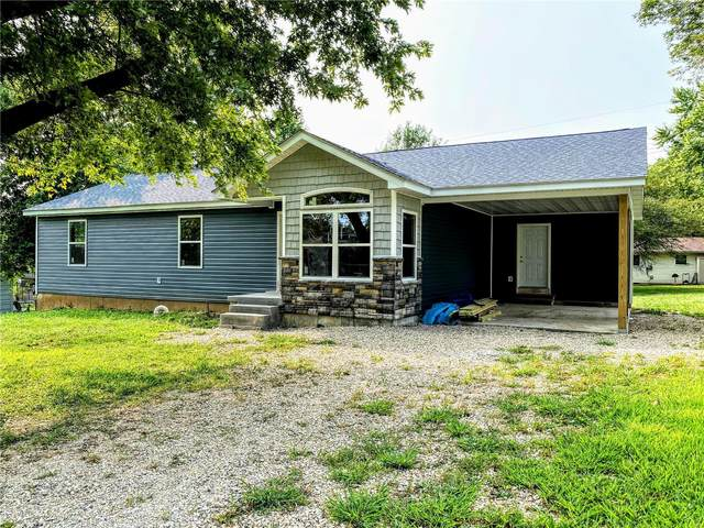 202 Yale Street, Bonne Terre, MO 63628 (#20068159) :: Parson Realty Group