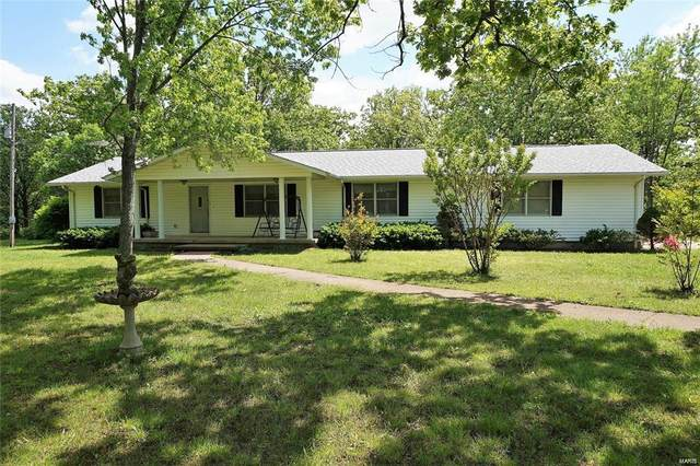 17076 State Route F, Saint James, MO 65559 (#20068174) :: The Becky O'Neill Power Home Selling Team