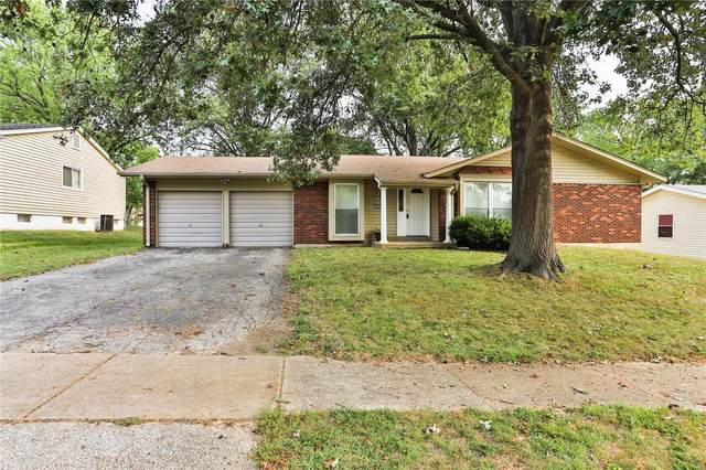 11843 Featherwood, St Louis, MO 63146 (#20068179) :: Clarity Street Realty