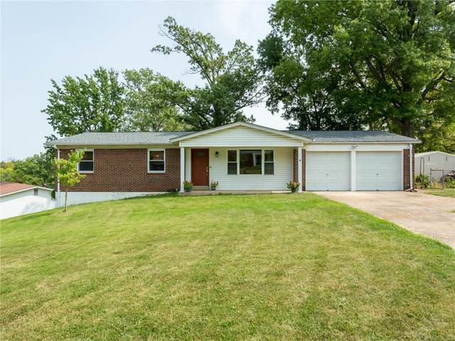 12236 Prinster Drive, St Louis, MO 63146 (#20068203) :: RE/MAX Vision