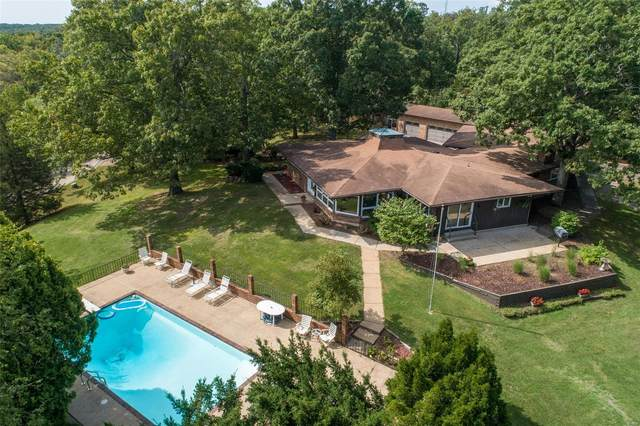 211 Rue Orleans, Bonne Terre, MO 63628 (#20068242) :: The Becky O'Neill Power Home Selling Team