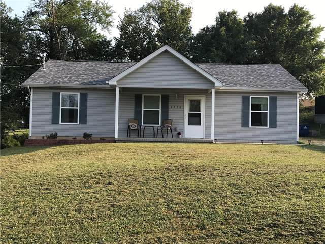 1250 Casey Avenue, Saint Clair, MO 63077 (#20068250) :: RE/MAX Professional Realty