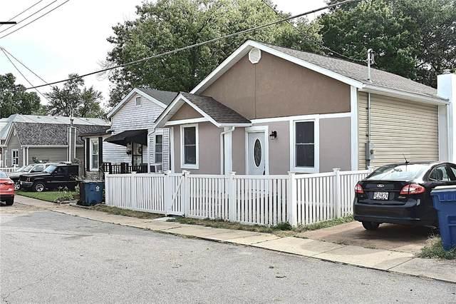4838 Heidelberg Avenue, St Louis, MO 63123 (#20068257) :: Kelly Hager Group | TdD Premier Real Estate