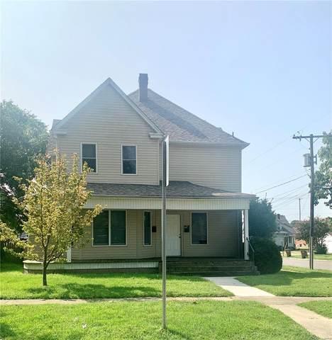 1455 Whitener, Cape Girardeau, MO 63701 (#20068274) :: Clarity Street Realty