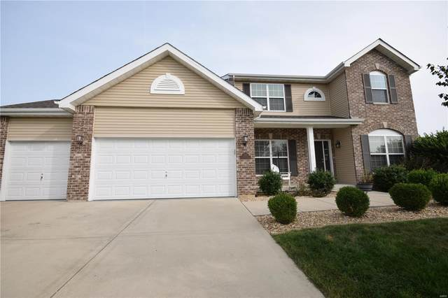 120 Buckington Court, Caseyville, IL 62232 (#20068281) :: RE/MAX Vision
